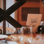 Table one marker