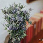 Lavender sprigs for Rustic Wedding