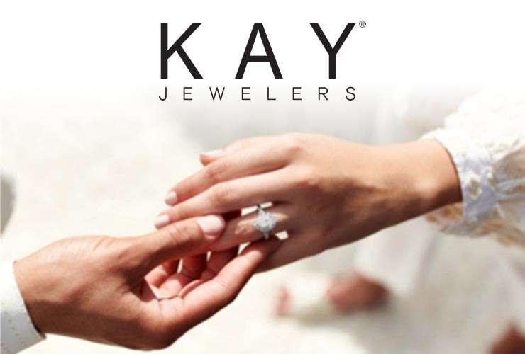 Kay Jewelers Wedding Rings