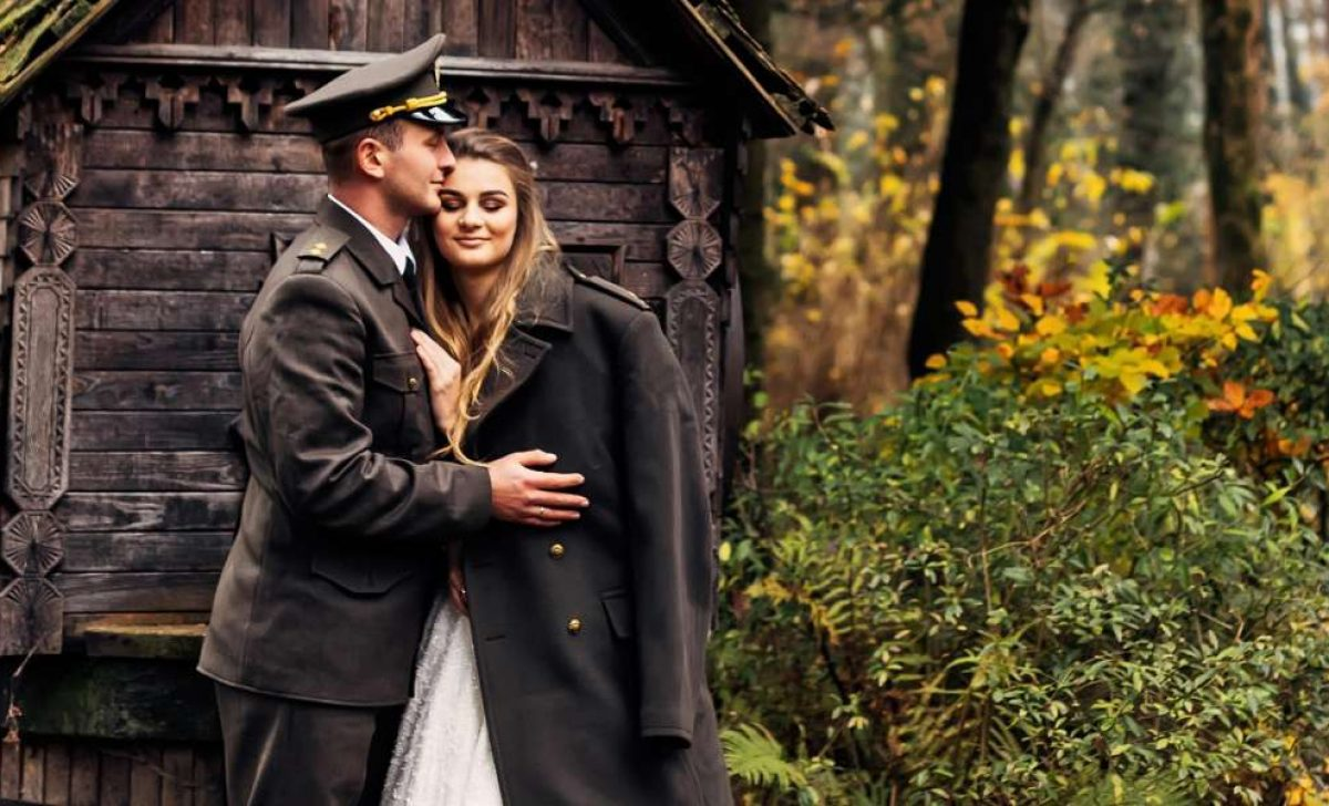 Understanding Military Wedding Rules